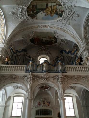 Disentis Monastery3