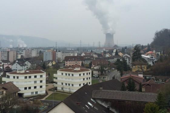 A view of Schonenwerd.