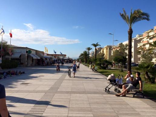 Lido Beach 3