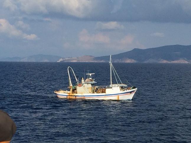 Aegean 1