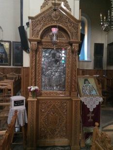 Aegina Church 2