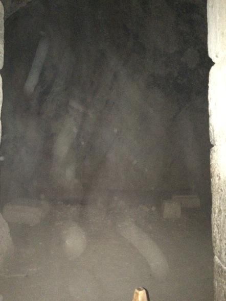 Agamemnon Tomb