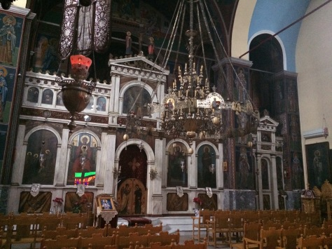 Agenia Church
