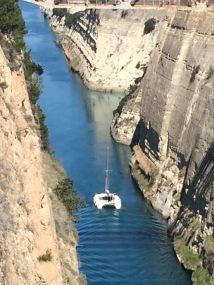 Corinth Canal 6