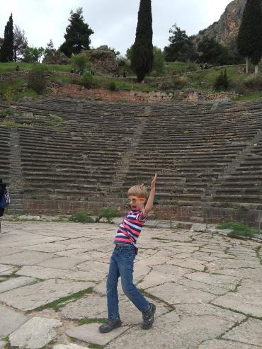 Delphi 25