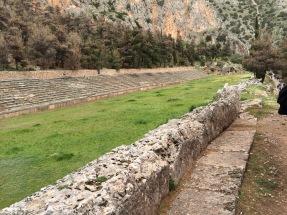 Delphi 31 Stadium
