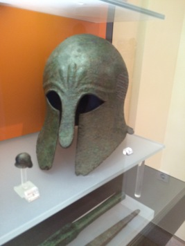 Delphi 36 Museum