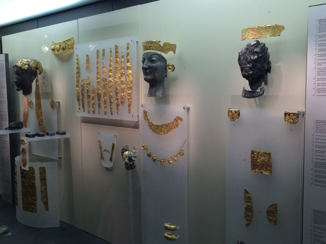 Delphi 38 Museum