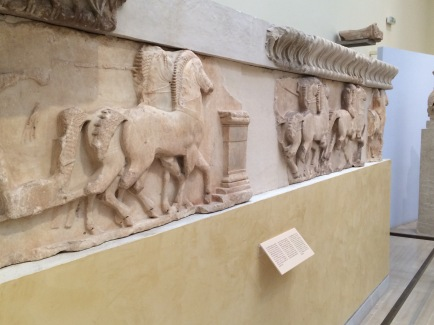 Delphi 42 Museum