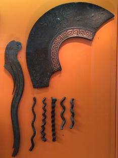 Delphi 45 Museum