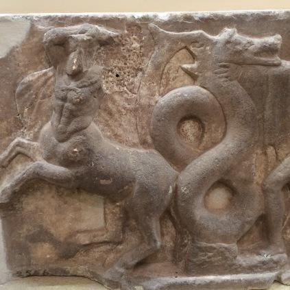 Delphi 47 Museum