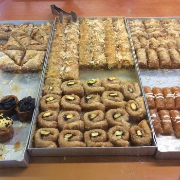 Delphi 50 Desserts