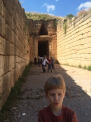 Mycenae 5