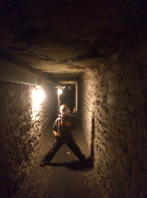 Paris Catacombs 2