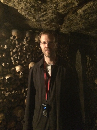 Paris Catacombs 4