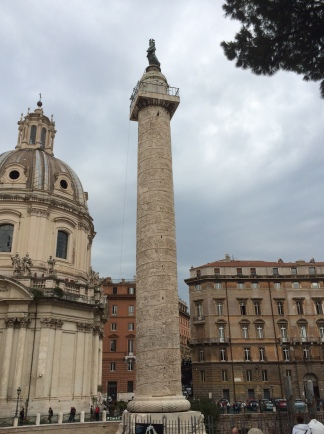 Trajan column 1